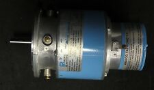 Pacific Scientific 45VM62-020-4 Servo Motor; with Analog Tach.