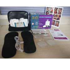 DR HO'S Dual Double Muscle Massage Therapy System Pain Relieve Free Shipping New