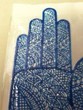 Henna MANO DESTRA Stencil, BODY ART, tatuaggio temporaneo, gratis UK P & P