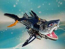 TRANSFORMERS RID ROBOTS IN DISGUISE SKYBYTE SKY-BYTE SHARK FIGURE