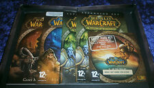 World of Warcraft BATTLECHEST PC juegos de estrategia