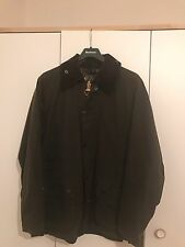 BARBOUR CLASSIC BEDALE C 38 NUOVO