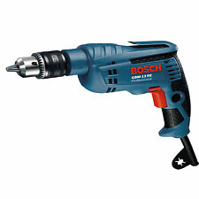 New 600W 2,600rpm Electric Drill Professional GBM13RE 220V with Key Chuck