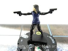 Nick Fury Agent Shield ~ AGENT MAY #011 HeroClix miniature #11