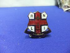 vtg badge rnli ladies lifeboat guild lifeboat institute