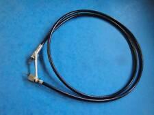 """NORTON SPEEDO CABLE 5' 9""""  06-7904 1964-75 ATLAS N15 COMMANDO 750/850 MK111"""