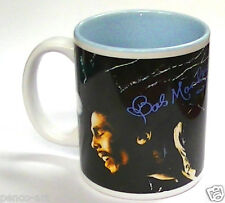 Bob Marley ceramic mug from the Icons collection