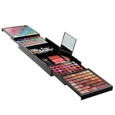 Full 177 Color Eyeshadow Palette Blush Lip Gloss Concealer Beauty Makeup Set