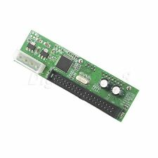 "40 Pin 2.5""/3.5"" Hard Drive Serial SATA to ATA IDE PATA Card Converter Adapter"