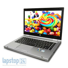 HP Elitebook 8470p Core i5-3210M 2,5GHz 4Gb 128GB SSD Win7 HD+ 1600x900 Webcam *