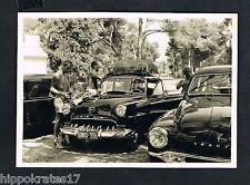 PHOTO vintage FOTO, Oldtimer Auto OPEL car voiture coche /65c