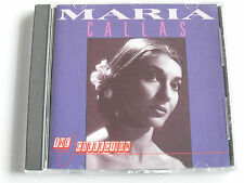 The Collection - Maria Callas (CD Album) Used Very Good