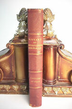 1835 THE FACULTIES OF BIRDS Vision Hearing Taste+++ Illustrated-Ornithology