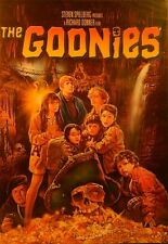 Steven Spielberg's/Richard Donner's The GOONIES (1985 Sean Astin Josh Brolin