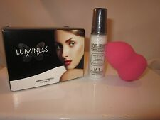 Luminess Air/Stream Airbrush Makeup Moisturizer M1 Primer .55oz Large w/Bonus