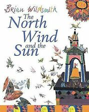 The North Wind and the Sun-ExLibrary