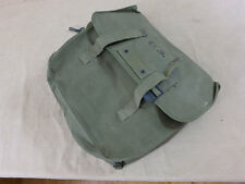 1945 #MINT US ARMY WW2 M1945 MUSETTE BAG Tasche Kampftasche late war Model TOP