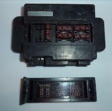 NINJA 1100 750 600 500 JUNCTION BOX FUSE HOLDER FUSES 26021-1077 KAWASAKI - VGC!