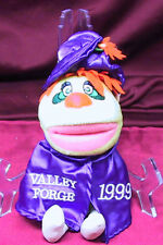 LIMITED EDITION H.R.PUFNSTUF PUFF N STUFF PLUSH SID AND MARTY KROFFT SUPERSTARS