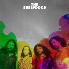 The Sheepdogs by The Sheepdogs (Vinyl, Sep-2012, 2 Discs, Atlantic (Label))