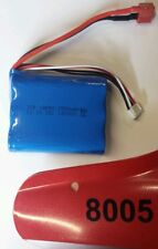 GENUINE NEW SYMA RC QS 8005 PARTS LITHIUM BATTERY