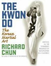 Tae Kwon Do, 2nd Edition: The Korean Martial Art-ExLibrary