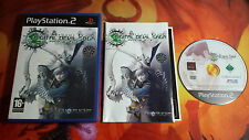SHIN MEGAMI TENSEI DIGITAL DEVIL SAGA PLAYSTATION 2 PS2 ENVÍO 24/48H