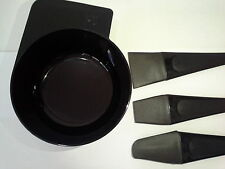 Wella Professional Color ID Spatula and Bowl set (TRACKING NUMBER)