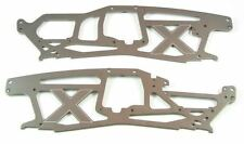 NEW 4.6 SAVAGE X TVP 2.5MM CHASSIS PLATES HPI 21 SS 73961 73962