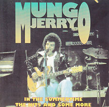 MUNGO JERRY : THE HITS AND SOME MORE / CD - NEU