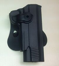 Itac / SigTac RHS Paddle Retention Holster for Sig Sauer 1911 22 W/ Rail NEW