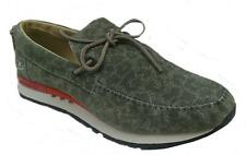 Adidas Originals Mens Ransom Tech Casual Mocassin Shoe Suede Q23510 UK 7
