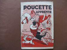 POUCETTE APPRENTIE (1951)
