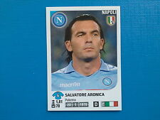 Figurine Calciatori Panini 2011-12 2012 n.321 Salvatore Aronica Napoli