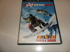 DVD  Extreme Ops