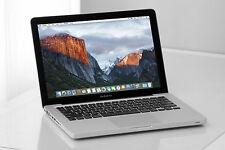 BARGAIN Apple MacBook Pro Laptop 2.3 - 2.9GHz i5 320GB 4GB RAM