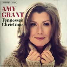 AMY GRANT CD - TENNESSEE CHRISTMAS (2016) - NEW UNOPENED - HOLIDAY