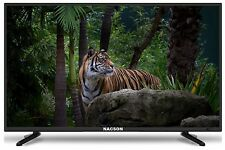 Nacson NS8016 80cm (32) HD Ready LED Television - Samsung Panel Bill + warranty