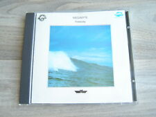 CD newage VAPORWAVE *HEAR mp3* synth 80s AOR rock fusion MEGABYTE Powerplay