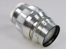 Perfect ! Vintage Jupiter-11 135mm f4.0 Soviet Sonnar. SLR M39 M42  6606357