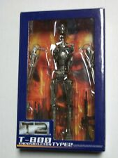 Terminator T2 T-800 Type 2 Endoskeleton 1/12 Scale Figure MISB