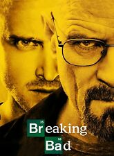 Breaking Bad Version C Tv Show Poster 14x20  inches