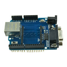 Arduino RS232 Bluetooth Zigbee WIFI shield triple EDS-expansion board module