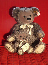 The Sea Bär 60cm + 28cm Walt Disney Epcot, 651380, 2 Bären, extrem selten! 1/25