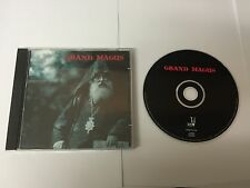 Grand Magus 2001 by Grand Magus NMINT/EX RARE CD 5036436007127