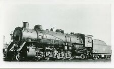 6D301 RP 1934/1960s FRISCO SLSF RAILROAD ENGINE #2 ST LOUIS MO