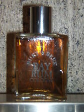 Mens Natural Cologne Burts Bees Bay Rum 2 0unce OZ Large Rare Ships Worldwde Now