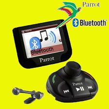 Parrot MKi9200 Bluetooth Handsfree Car Kit iPhone Samsung iPhone USB SD AUX-IN