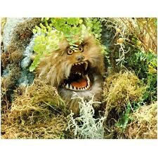 The Dark Crystal Dave Goelz Percy Edwards as Fizzgig 8 x 10 Inch Photo