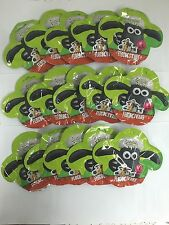 Shaun the Sheep The Movie Characters' Figures in Blind Bag-15 bags-Value & Fun!